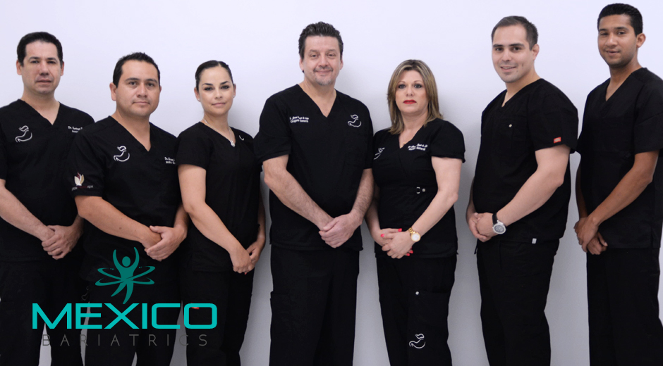 Mexico Bariatric offers safe and affordable bariatric surgery in Tijuana, by Dr. Jaime Ponce de Leon a distinguished bariatric surgeon in Mexico.